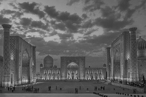 اصفهان و سمرقند؛ شهرهای قدیمی، خواهرخوانده های امروز