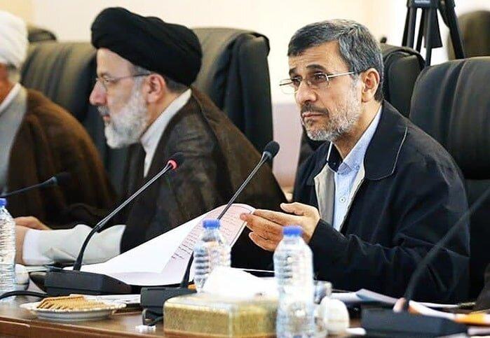 دولت سوم احمدینژاد در راه است؟