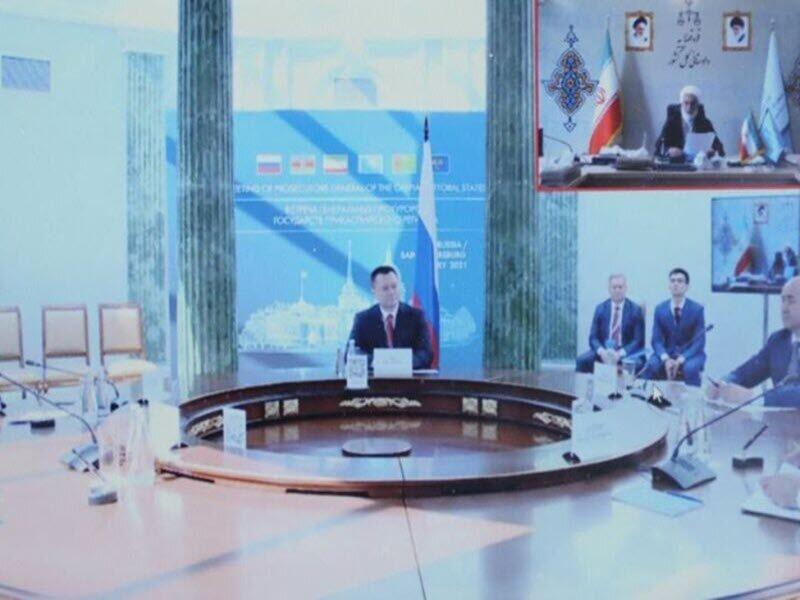 ایران برای توسعه همکاری با کشورهای حوزه خزر اعلام آمادگی کرد