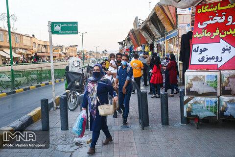 Blocking coronavirus demands shifts in public behavior