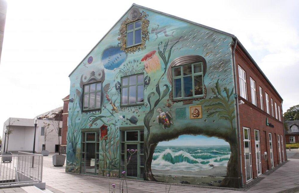 واقعیت هنرهای خیابانی واردی چیست؟
