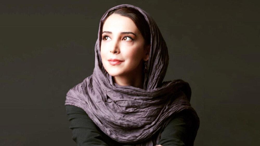 سحر جعفری جوزانی معلول شد + فیلم