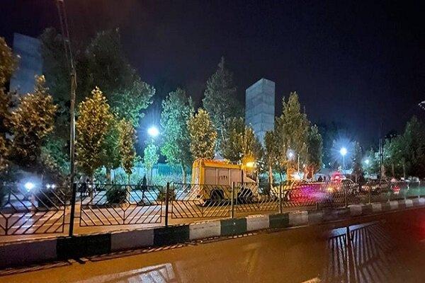 عصرانه خبری شهرهای ایران در ۱۸ شهریورماه