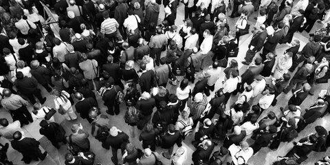 حرکت جمعیت جهان به سمت پیری و فرسودگی