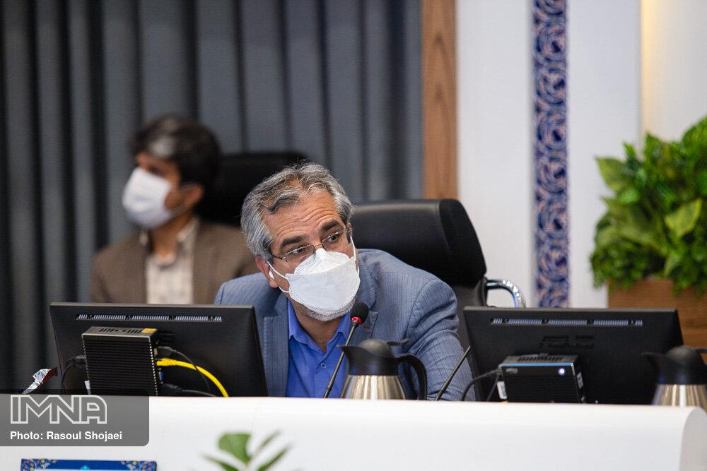 واکنش عضو شورای شهر اصفهان به اظهارات تهدیدآمیز نماینده یزد درباره خط انتقال آب
