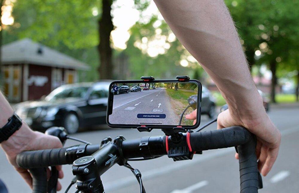 کسب درآمد فنلاندیها با دوچرخهسواری
