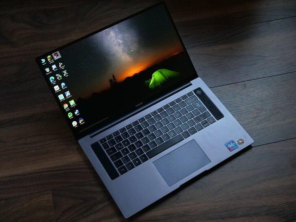 لپتاپهای آنر مدل MagicBook Ryzen Edition چه زمانی عرضه میشود؟
