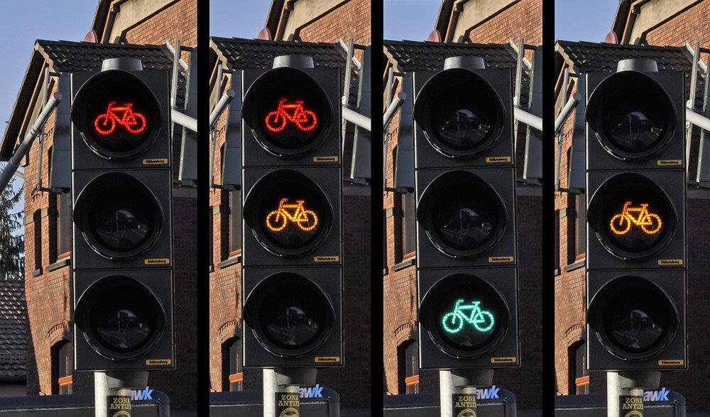 ترویج دوباره فرهنگ دوچرخهسواری در بریتانیا