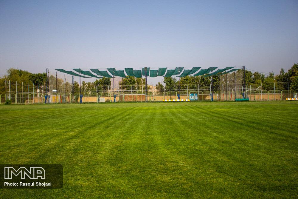 افتتاح پروژههای ورزشی تفریحی شهرداری اصفهان