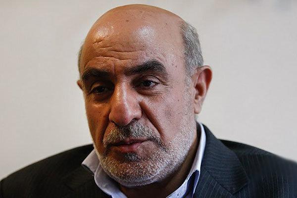 حسین کمالی رئیس خانه احزاب ایران شد
