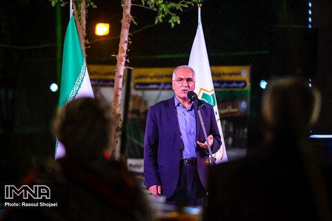 بهسازی و بازآفرینی ۲۵ وزرشگاه در اصفهان