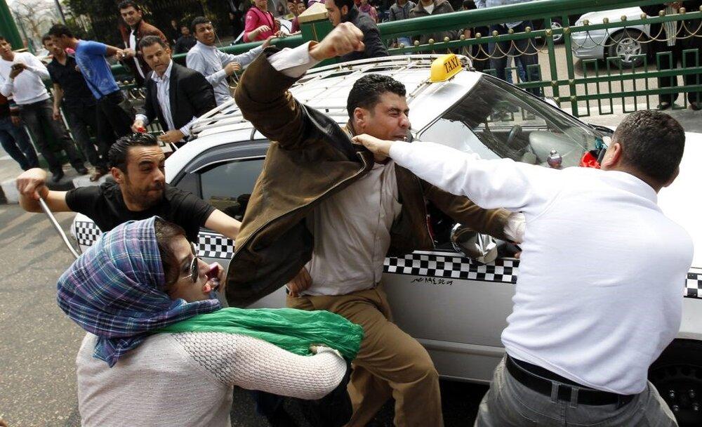 ردپای چالشهای کرونا در افزایش خشونت