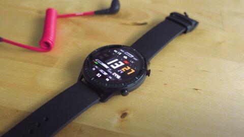 زمان عرضه ساعت هوشمند آمازفیت GTR 2 LTE + قیمت