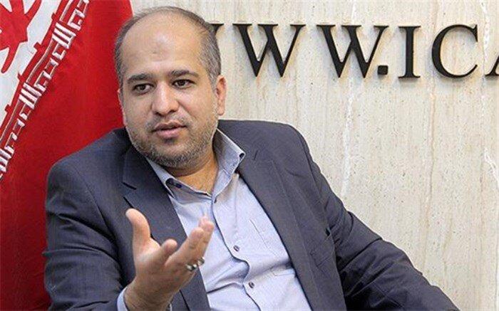 خضریان: کارگروه تحول علوم انسانی در وزارت علوم ایجاد میشود