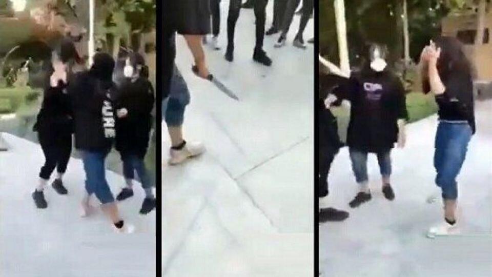 اتفاقی بینظیر در صدور حکم دعوای خیابانی دختران اصفهانی