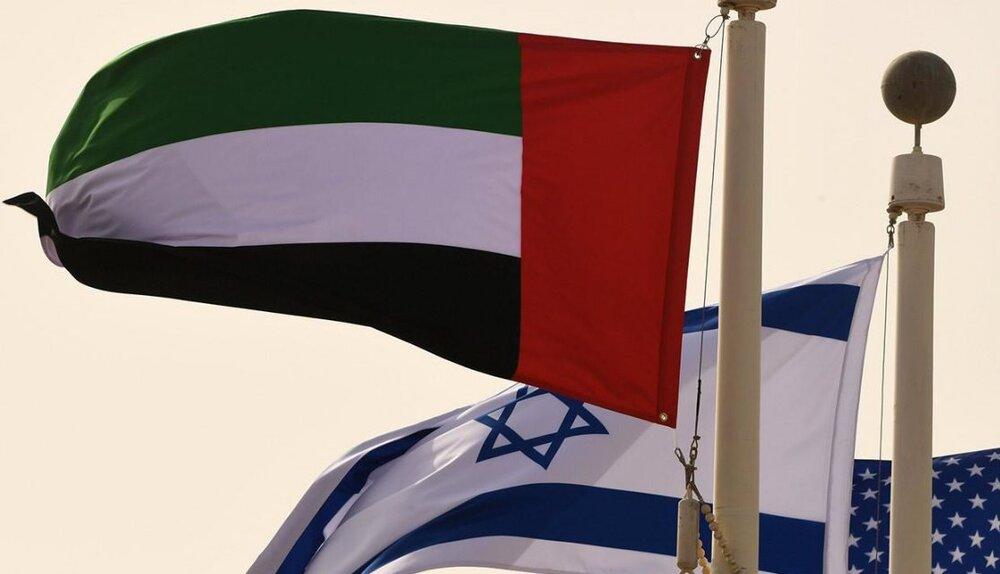 ماموریت بیسابقه امارات و اسرائیل در افغانستان