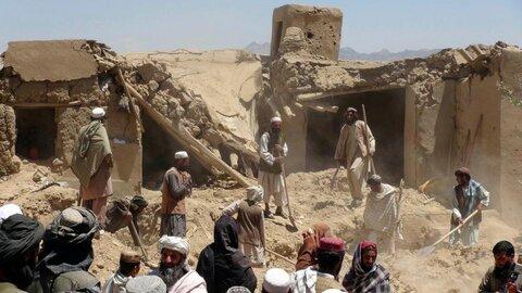 افغانستان خواهان برگزاری نشست اضطراری شورای امنیت شد