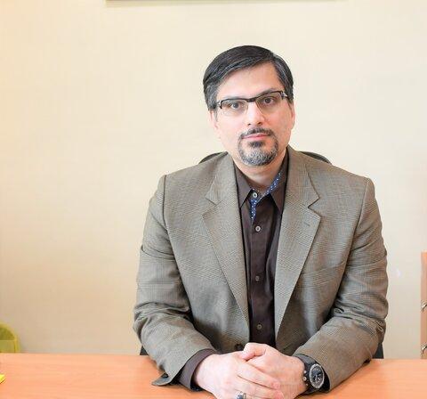 قطع شبکه اینترنت وزارت بهداشت توسط مخابرات
