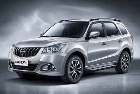فروش فوق العاده ایران خودرو تیر ۱۴۰۰ + نحوه، لینک، شرایط ثبت نام و قیمت هایما S7