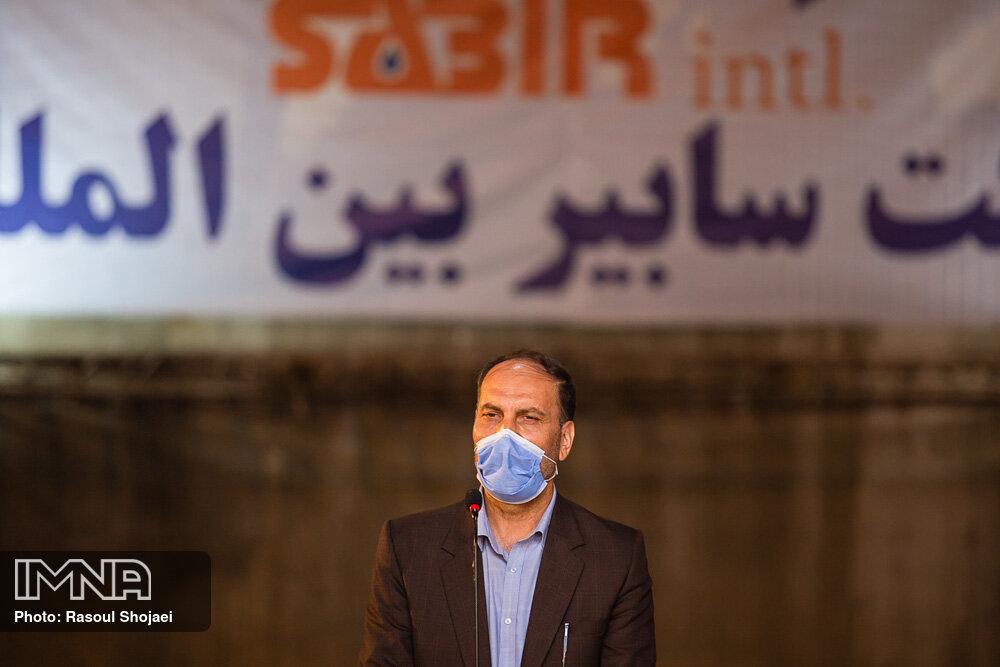 اصفهان در آینده هیچ منطقه محرومی نخواهد داشت