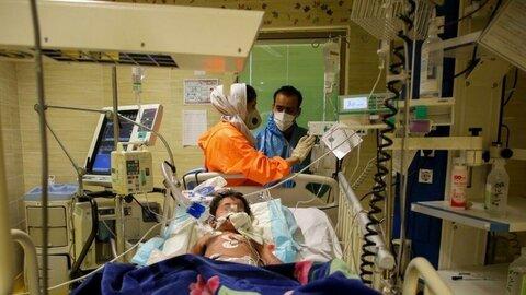 فوت ۷۷ کودک براثر کرونا فقط در یک بیمارستان