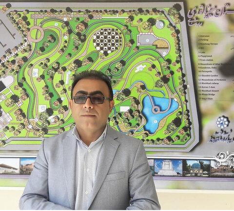 راهاندازی سیستم هوشمند و یکپارچه شهرسازی در شهرداری سردشت