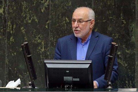 امنیت خوزستان به خطر افتاده است