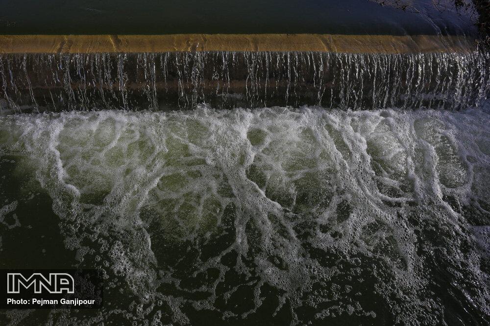 استفاده از روبات در بررسی وضعیت کانالهای جمعآوری آبهای سطحی مشهد
