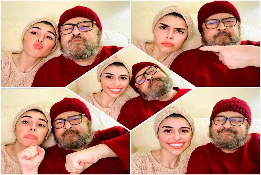 زندگی حمیدرضا صدر از مفسری فوتبال تا منتقدی سینما و علت فوت + عکس
