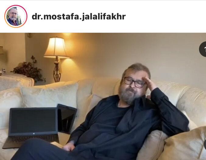واکنش هنرمندان به درگذشت حمیدرضا صدر