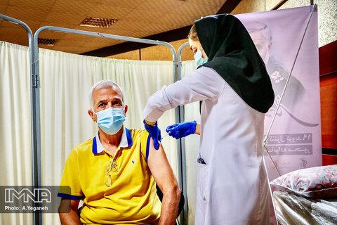 جدیدترین علائم کرونا در میان افراد واکسینه شده