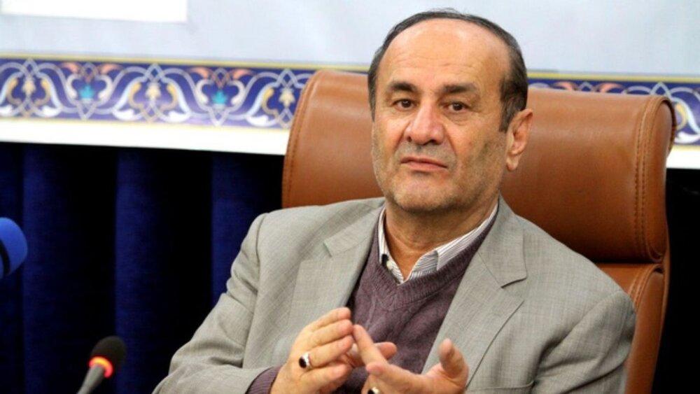 عصبانیت استاندار خوزستان در واکنش به سوالات مجری شبکه خبر + فیلم