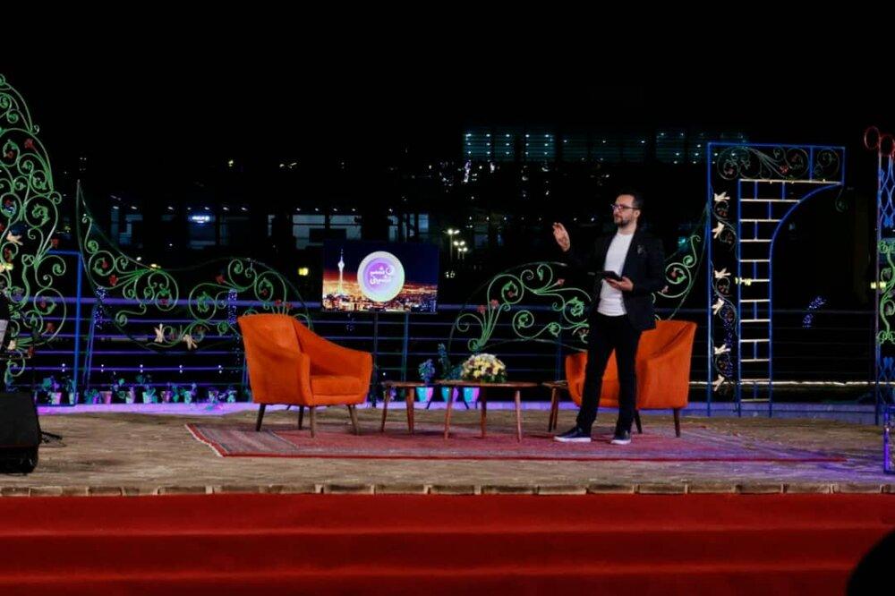 """سیاهه خوانیهای یک پیشکسوت نمایش در """"شب نشینی"""""""