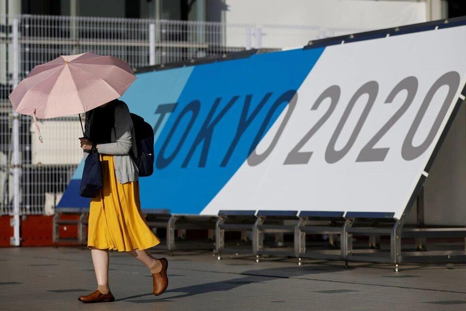 وزنه بردار اوگاندایی همچنان ناپدید در توکیو
