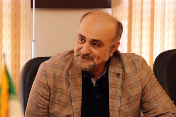 """مدیرکل هنرهای تجسمی درگذشت """"همایون ثابتی مطلق"""" را تسلیت گفت"""