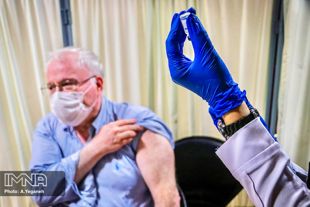 آخرین آمار واکسیناسیون کرونا جهان پنجم مرداد
