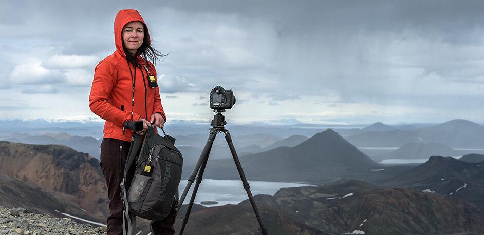 برگزاری مسابقه عکاسی با محوریت تنوع زیستی در دانمارک