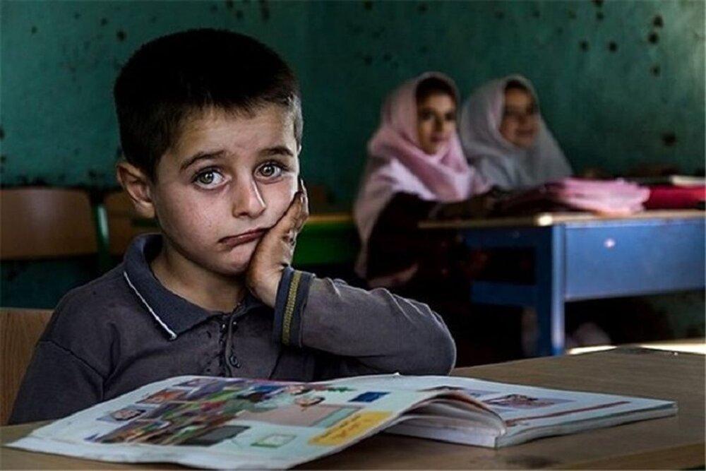 سایه کرونا بر سر بازماندگان از تحصیل و افزایش کودکان کار