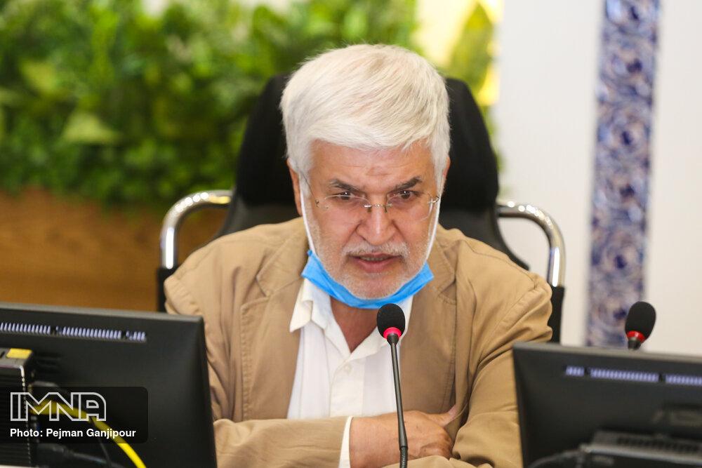 رشد بودجه شهرداری اصفهان نشان از مشارکت مردم در ساخت و اداره شهر است