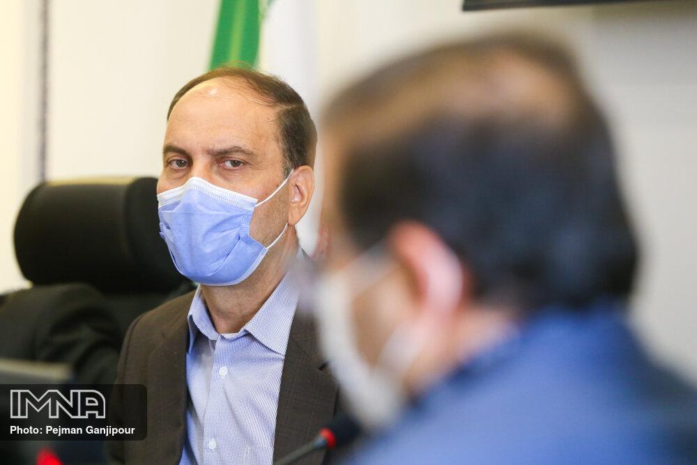 توصیههای رئیس شورای شهر اصفهان در آخرین جلسه علنی به منتخبان شورا