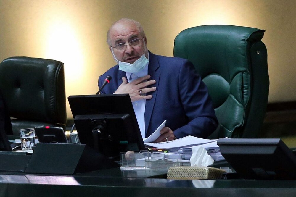 قالیباف عید غدیر خم را به شخصیتهای سیاسی و مذهبی جهان تشیع تبریک گفت