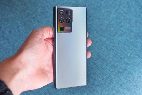 گوشی ZTE Axon 30 5G چه زمانی عرضه میشود؟