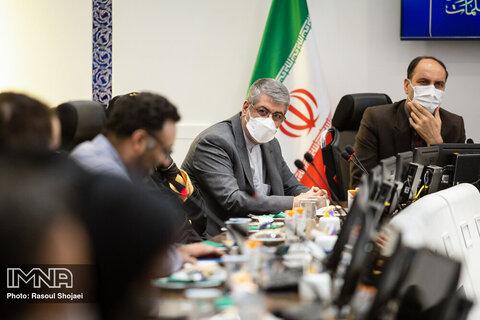 روایت اصفهان به ۱۰ زبان