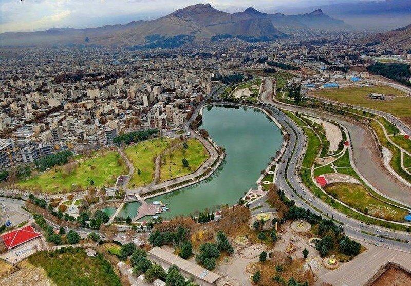 سردیس شهدا در پارک مشاهیر و مفاخر خرم آباد نصب میشود
