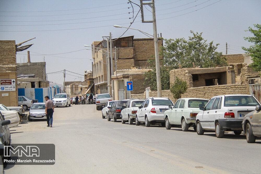 راهکارهای اصلاح شبکه حمل و نقل در بافتهای فرسوده شهر