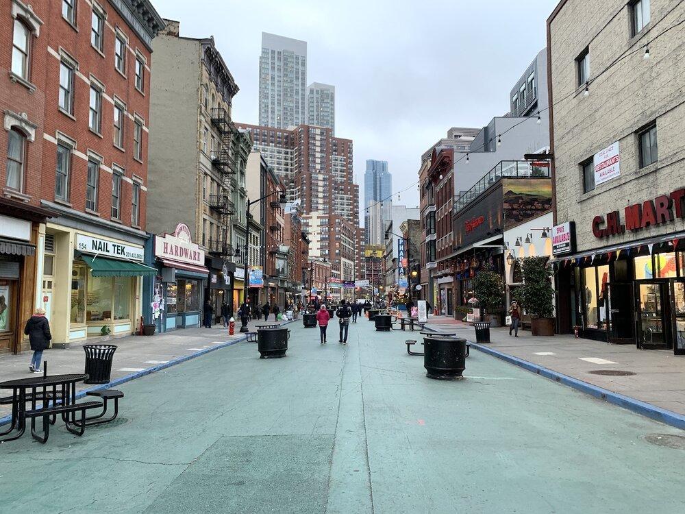 نقش پروژههای مردمی در  پایداری شهرها