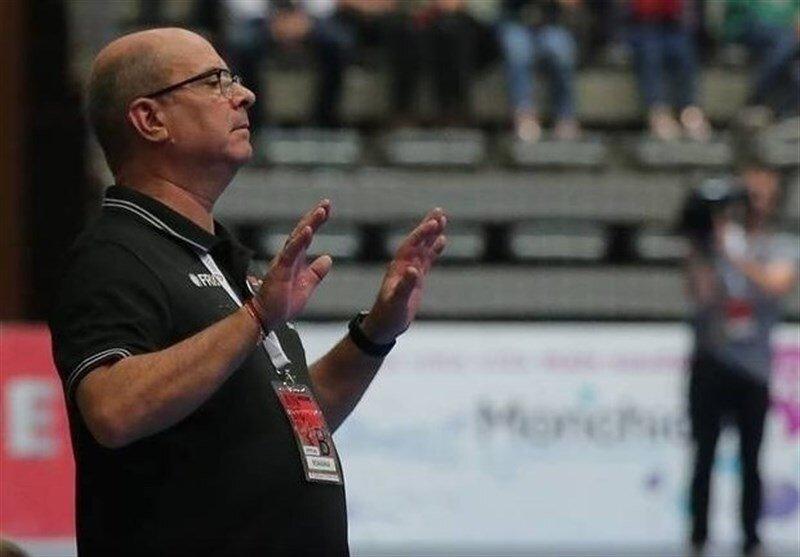 پرفسور اسپانیایی سرمربی تیم ملی هندبال ایران شد