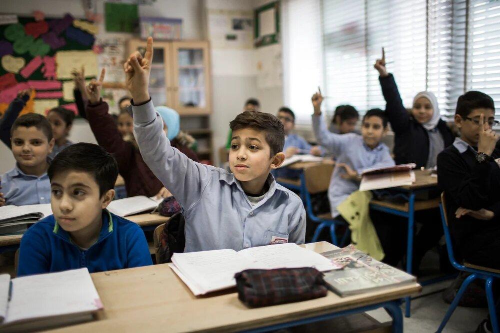 جهان در حرکت به سمت آموزش مادامالعمر شهروندان