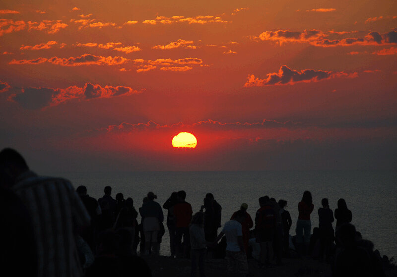 صبح جولای؛ جالبترین سنت تابستانی بلغارستان