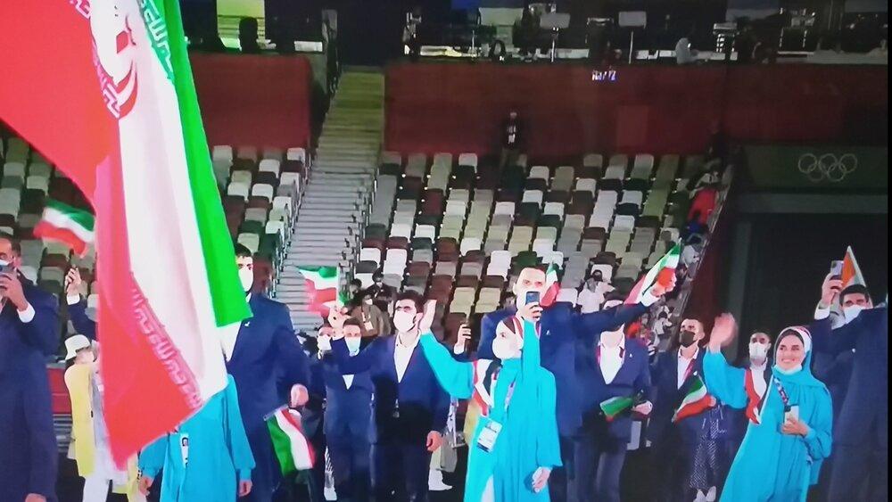 لباس المپیک کشورهای مختلف + طرح و عکس